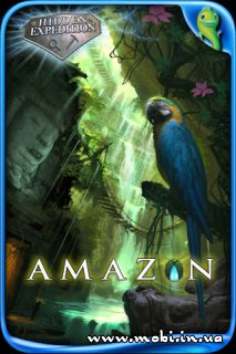 Amazon: Hidden Expedition 1.7.1