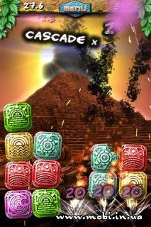 Mayan Puzzle 1.2