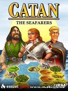 Catan: The Seafarers