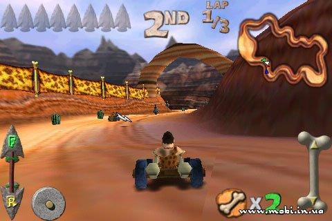 Cro-Mag Rally 2.2.1
