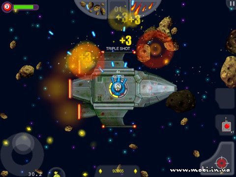 Gunner HD 1.4