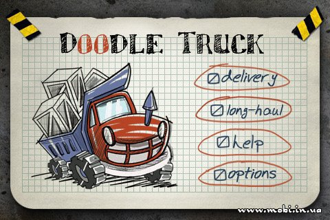 Doodle Truck 1.1