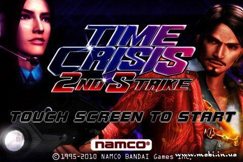 TIME CRISIS 2ND STRIKE 1.0.0