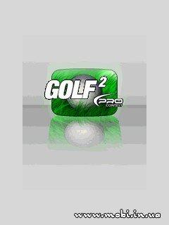 Golf Pro Contest 2 3D