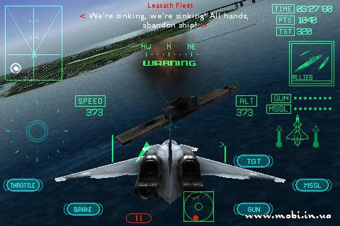 ACE COMBAT Xi Skies of Incursion 1.1.3