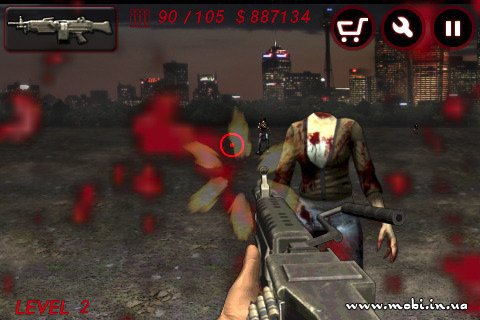 Zombie City 1.2
