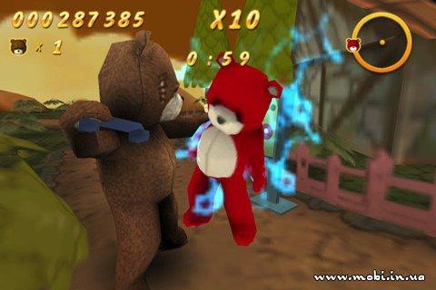 Naughty Bear 1.0
