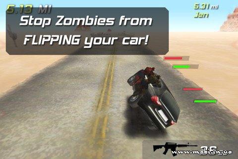 Zombie Highway 1.1.1