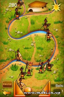 Wacky Tribals 1.2