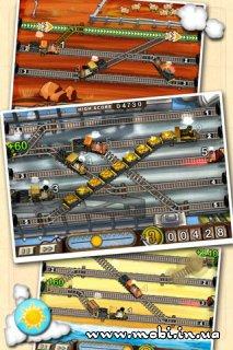 Train Conductor 1.4