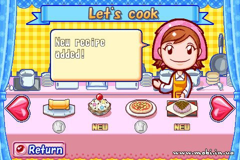 Cooking Mama 3.5.0