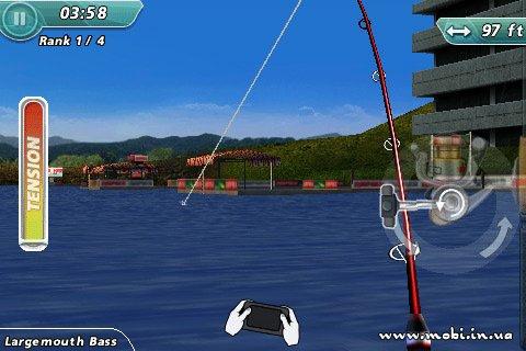 Rapala® Pro Bass Fishing 1.0.0