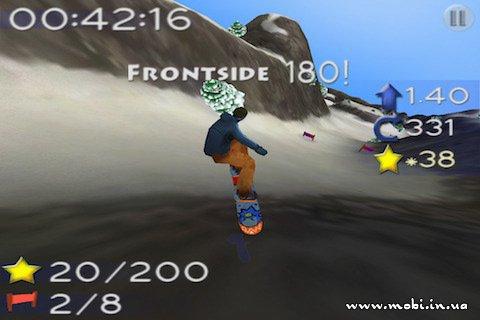 Big Mountain Snowboarding 1.14