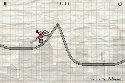 Stick Stunt Biker 1.7