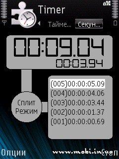 Best Timer 3.0