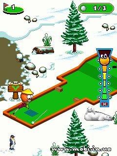 Putt-Putt Golf