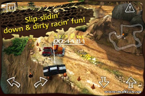 Reckless Racing (World) 1.2.0