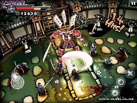 Samurai II: Vengeance 1.0.3