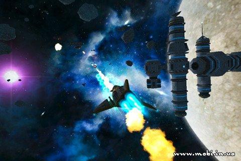 Galaxy on Fire 2 1.0.4