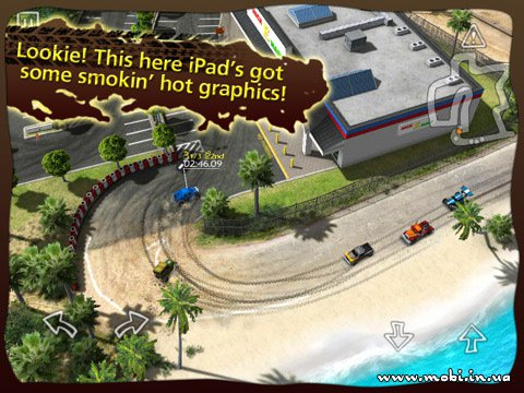 Reckless Racing HD 1.1.5