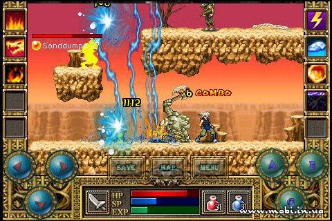 Demon Hunter – The Return of The Wings 1.0.1