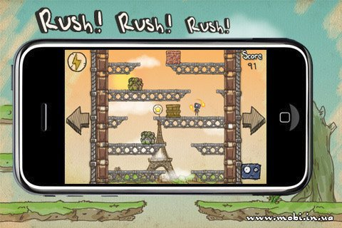 Doodle Rush 1.05