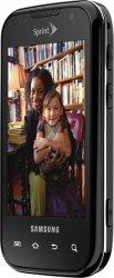 Состоялся официальный анонс Android смартфона Samsung Transform с выдвижной QWERTY клавиатурой