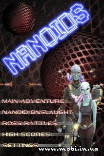 Nanoids 2.1