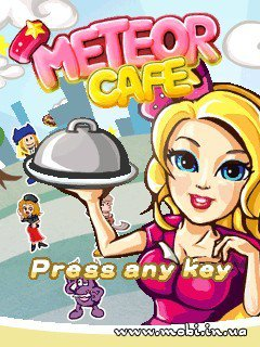 Meteor Cafe