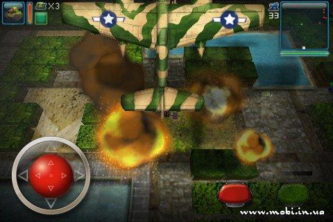 Tank Warfare Deluxe 2.0