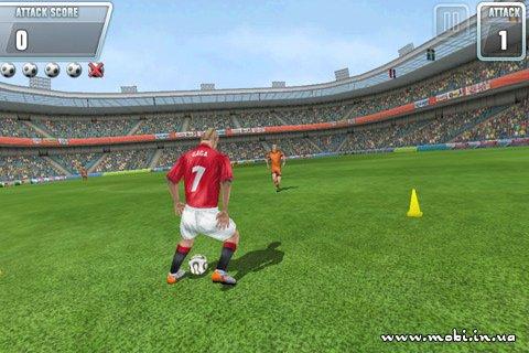 Bonecruncher Soccer 1.1.0