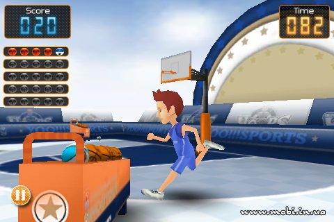 Yoo! Hoops 1.2