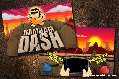 Bam Bam Dash 1.0