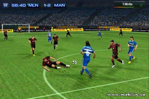Real Soccer 2011 1.0.1
