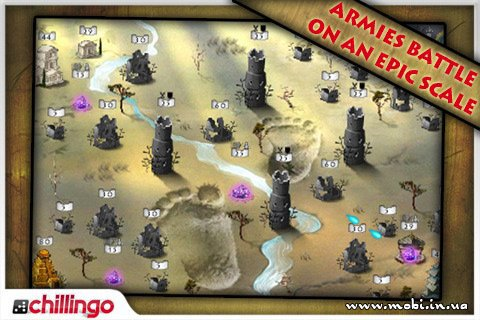 Civilizations Wars 1.02