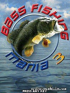 Bass Fishing Mania 3