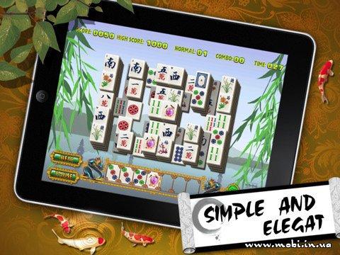 Mahjong Triplet HD 1.1