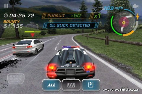 Need for Speed™ Hot Pursuit (World) 1.0.0