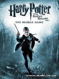 Harry Potter and the Deathly Hallows Part 1 The Mobile Game