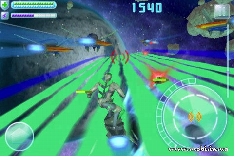 Star Surfer X 1.0.1