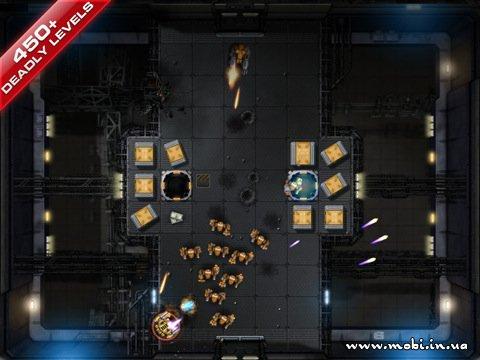 Robokill – Rescue Titan Prime 1.1