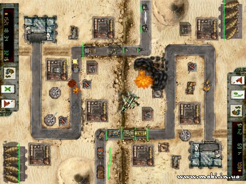 AFTO – Assault For The Oil 1.2