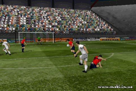 X2 Soccer 10/11 Base 1.1