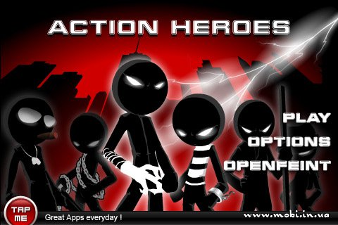 ACTION HEROES 9-IN-1 1.7