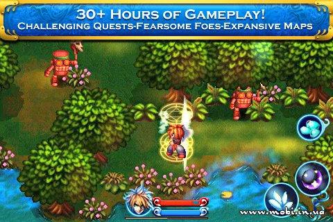 Heroes Lore™ III (World) 1.0.1