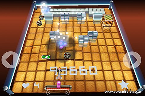 Monster 3D Brick Breaker Revolution 1.0.6