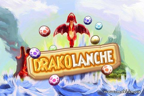 Drakolanche 1.0.0
