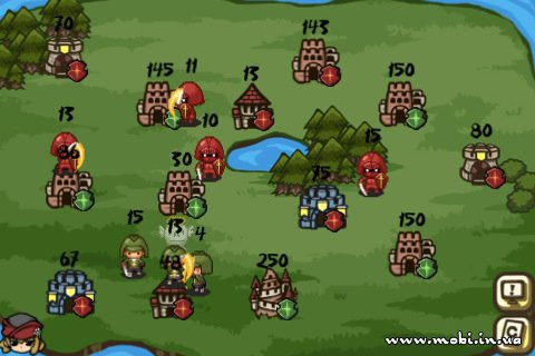 Castles Conqueror 2.1