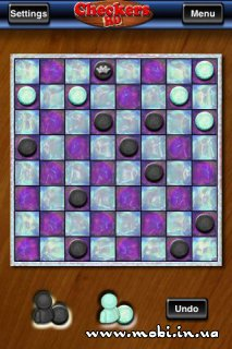 Checkers HD 1.2.1