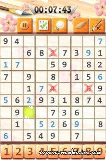 Sudoku Infinity 2011 1.0